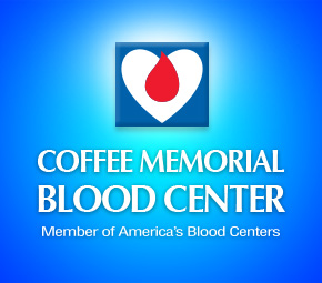 Coffee Memorial Blood Center